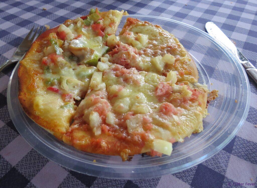 Cheese Pizza Cayo Coco Cuba