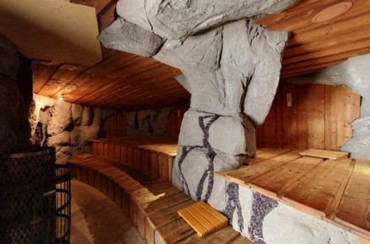 Relax at my favorite saunas in The Netherlands