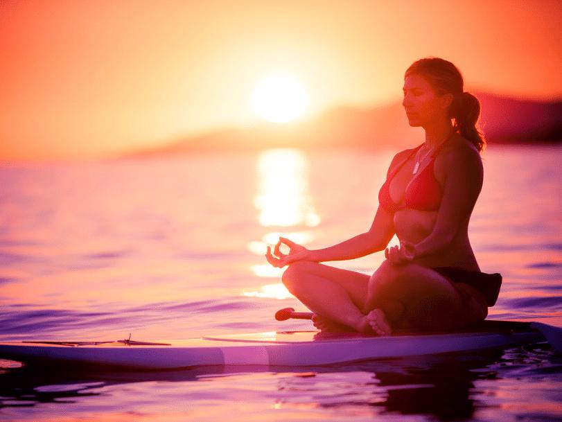 SUB yoga @ Ibiza (Morna Retreats)
