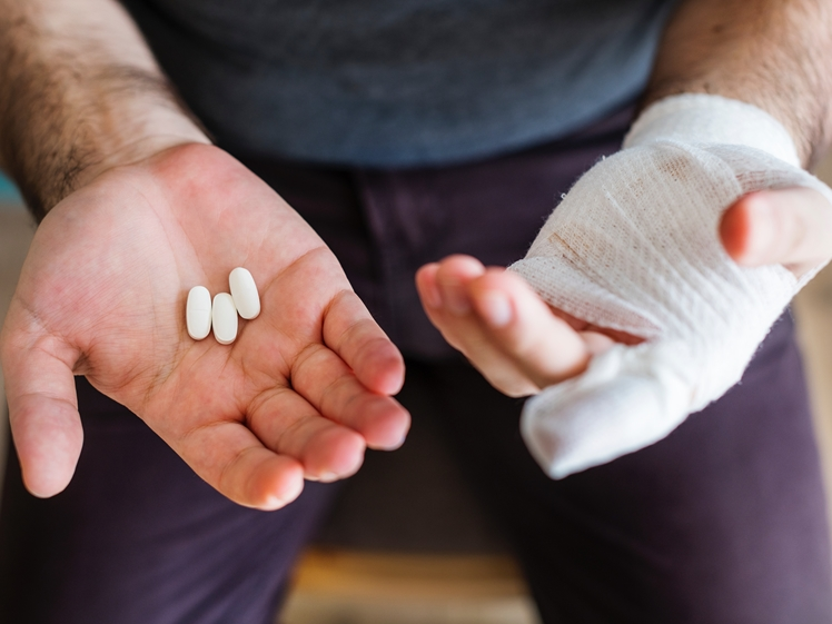 It is great to know your insurance will cover the medication you may need