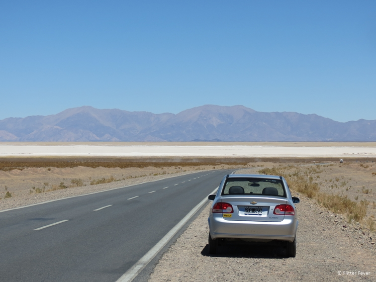 A road trip through Jujuy and Salta Provinces with a regular car is definitely possible