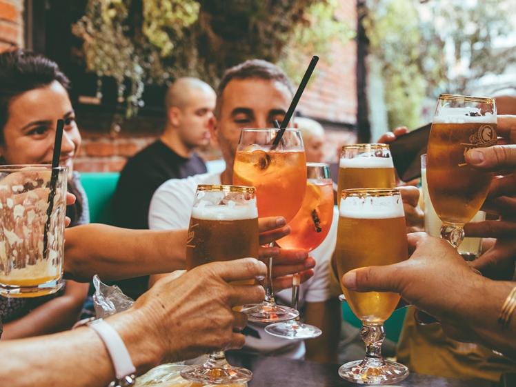 Bars and clubs Sofia