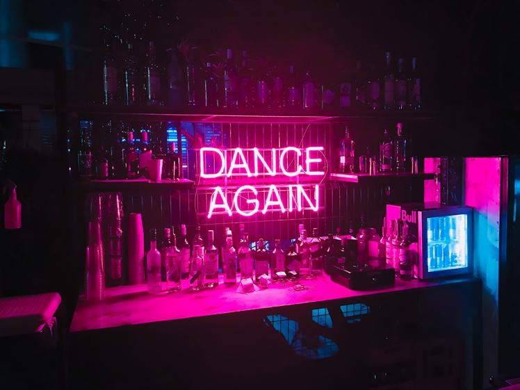 dance till dawn club sofia