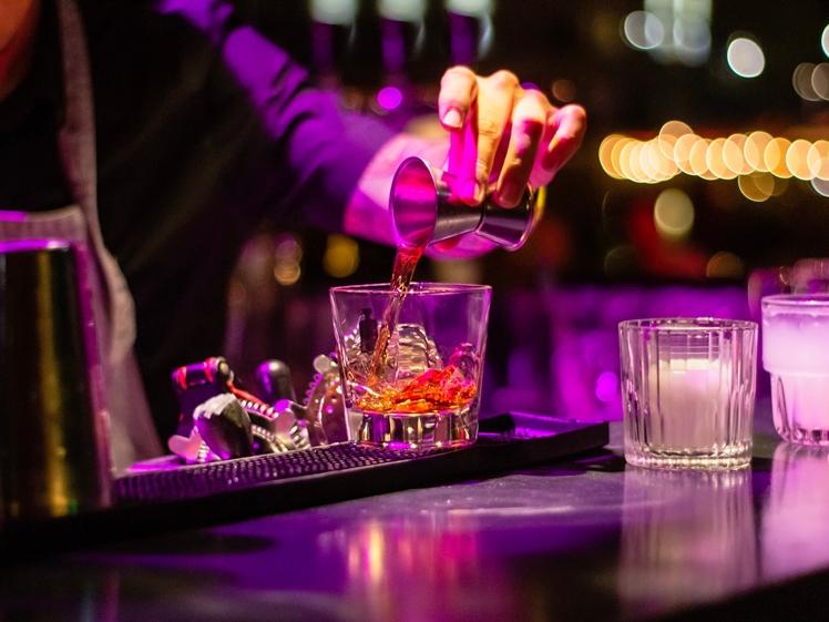 drinks club Sofia