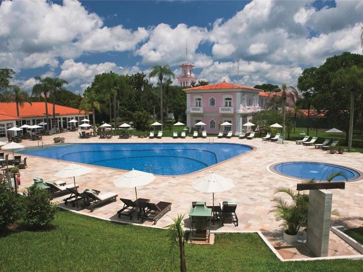 Iguazu Falls Belmond Hotel