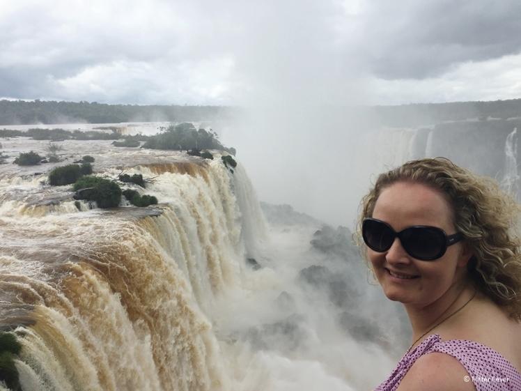 Cataratas do Iguaçu Brazil Iguazu Falls